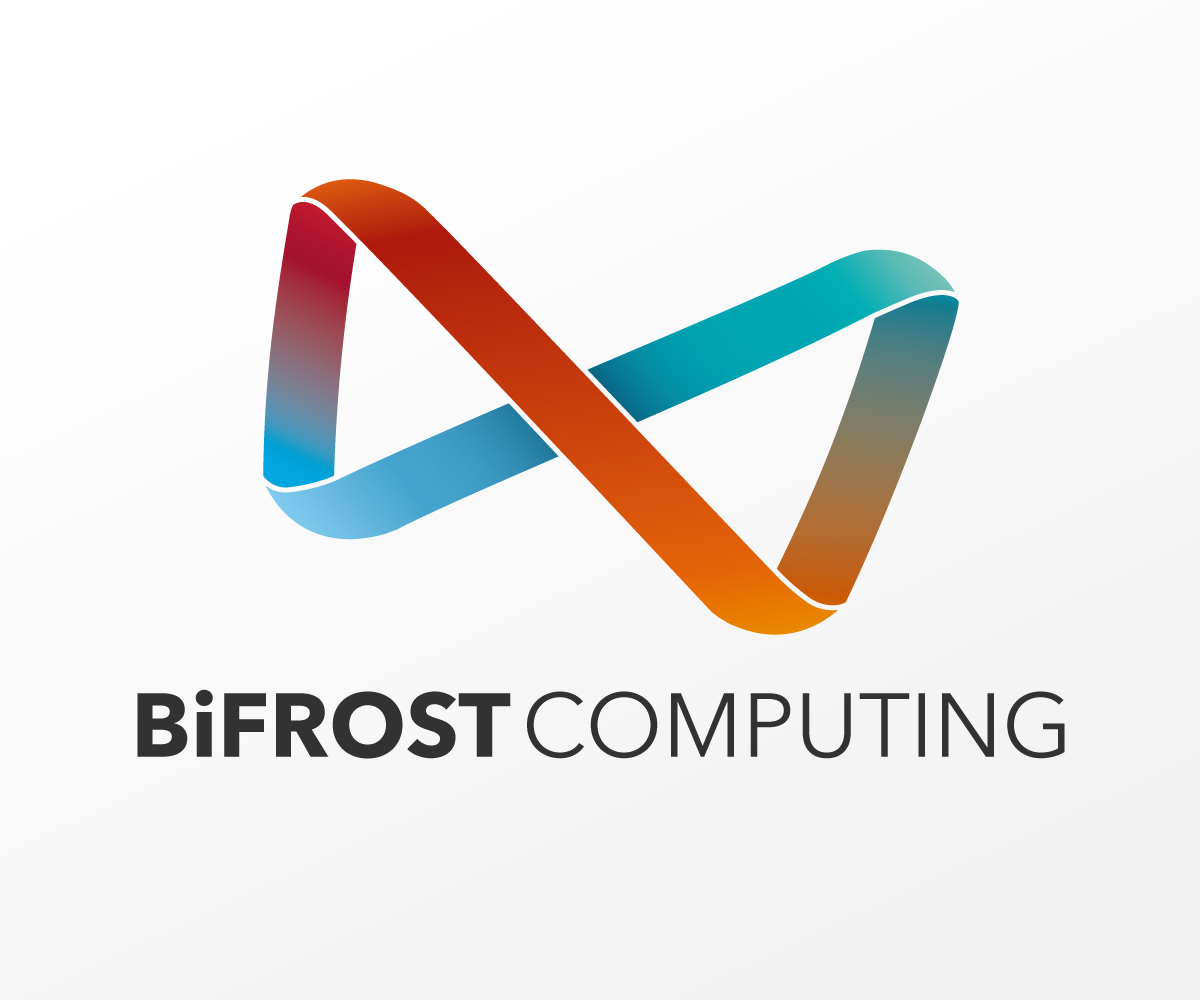 Bifrost Computing colour